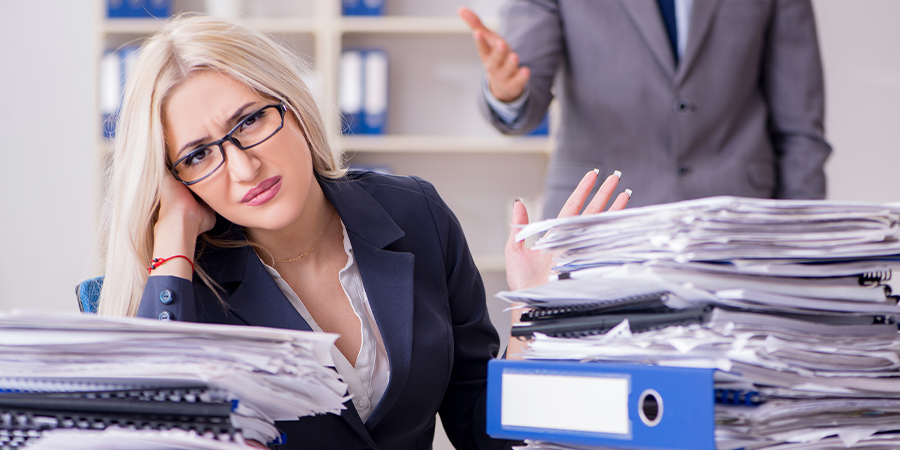 Should employers care when their workers are in financial distress?