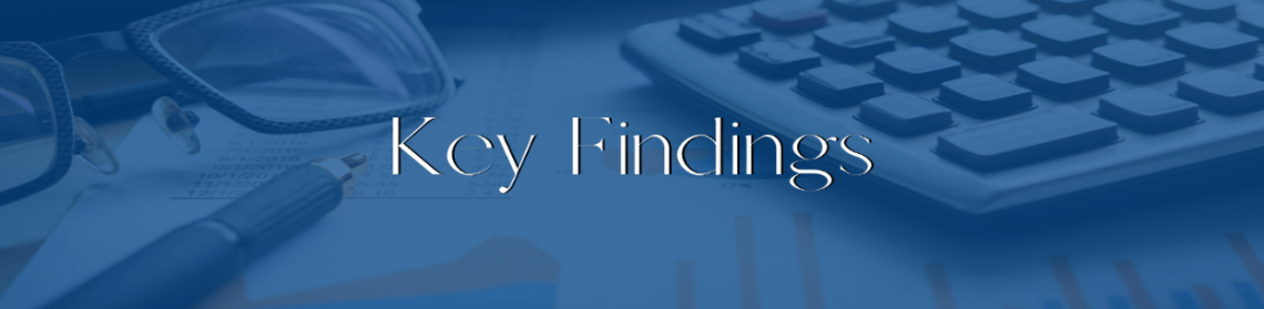 Defining & Measuring Financial Health: Key Findings