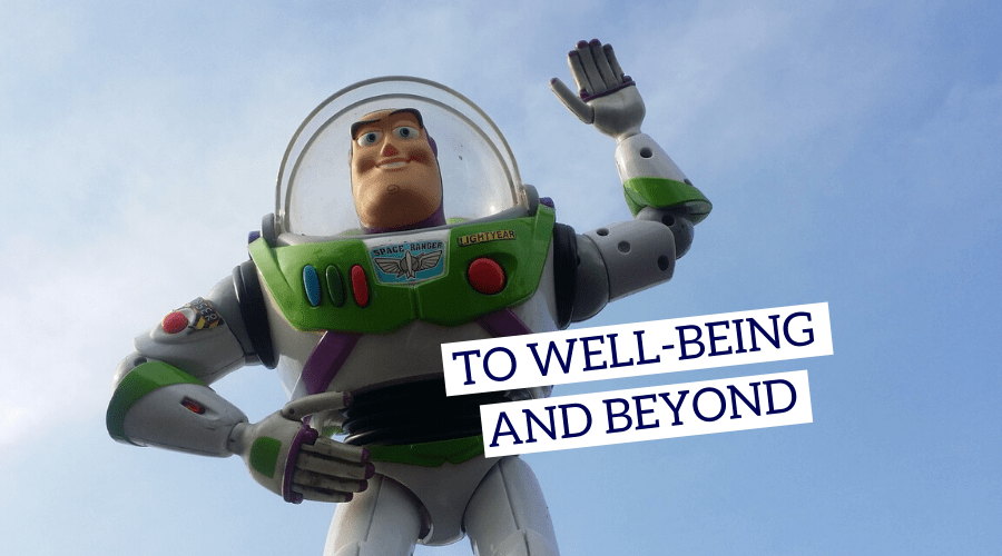 To Financial Well-Being and Beyond!