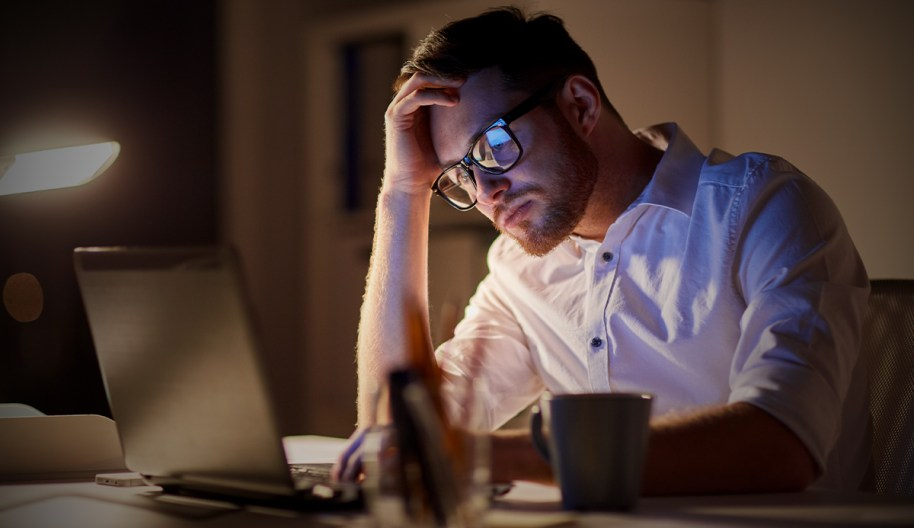 Your Employees' Well-Being Is In Jeopardy