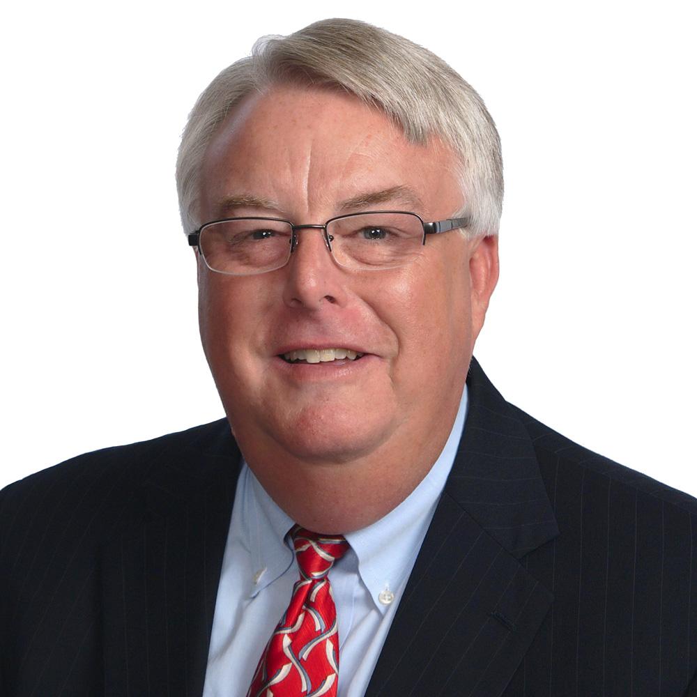 Allen A. Osgood, Jr., CFP®, B.S.B.A.