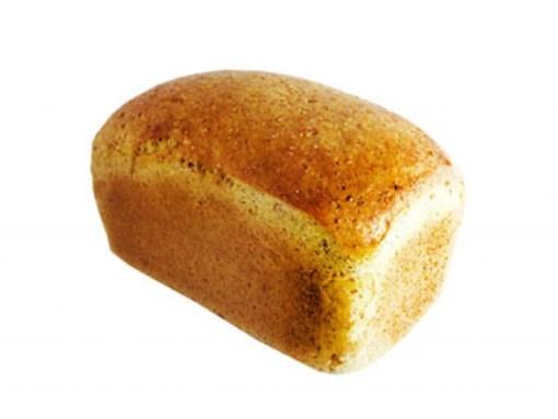 Gluten free bread 400g