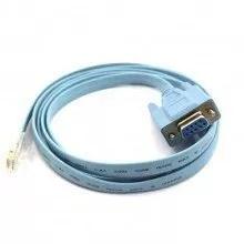 Câble console