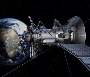 Administrateur Télécommunication par Satellite 26