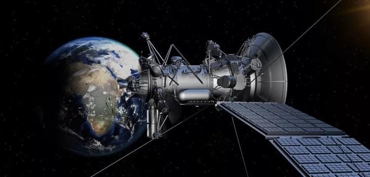 Administrateur Télécommunication par Satellite 1
