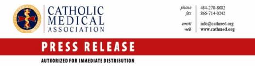CMA Press Release 2020-3-27