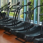 access control gym fitness health centre
