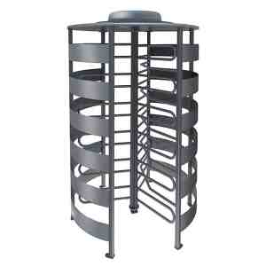 PoE Full Height Rotor Turnstile