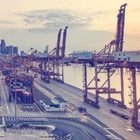 multi site access control for ports harbours