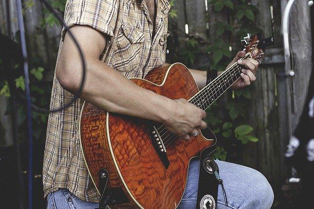 Rythme Guitare