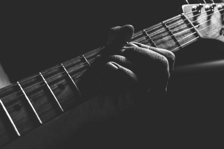 Accord de guitare (2)