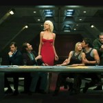 Battlestar Galactica – a retrospective review