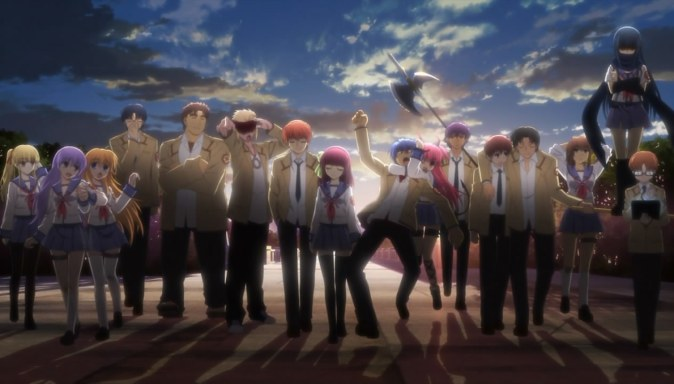 Angel Beats! - ED1.6 - Large 03