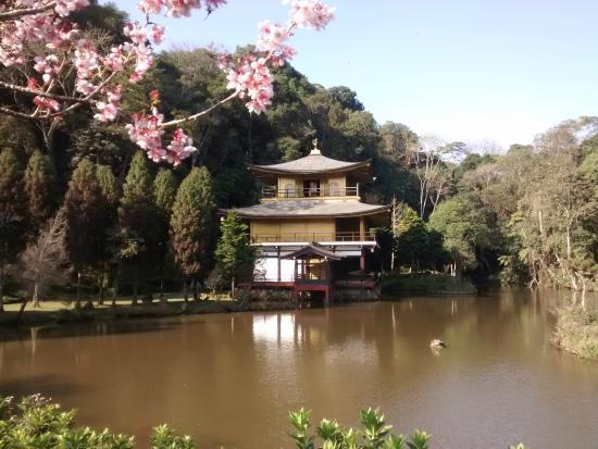 templo-kinkaku-ji-do brasil