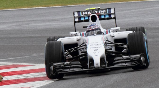Valtteri Bottas confirmed for Mercedes, Massa to Williams