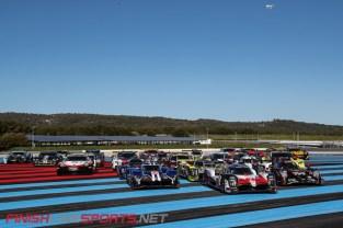 Car collective, WEC Prologue , Circuit Paul Ricard, Le Castellet, Var, France