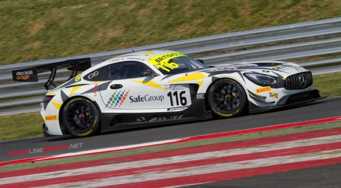 British GT Silverstone 500 look ahead