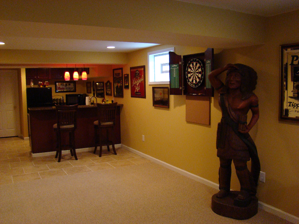 Image Gallery Game Room