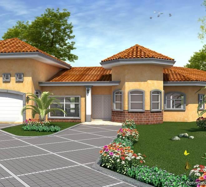 Costa Rica Houses for Sale   Custom Homes   Casa Alita