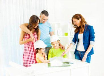 Home Designing Service