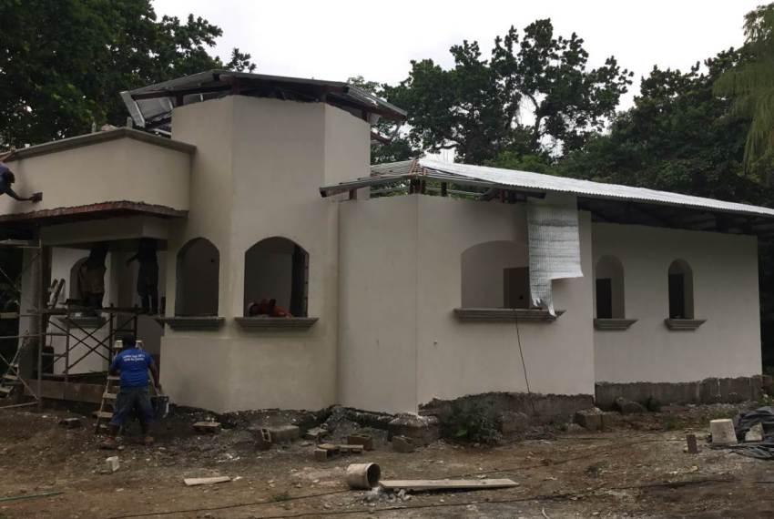 Retire in Costa Rica construction 3