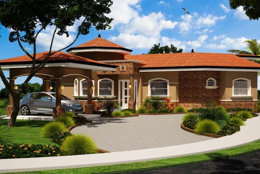 Casa Divina custom house designs