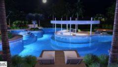 Costa Rica pool contractor
