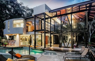 Custom Home Design Costa Rica