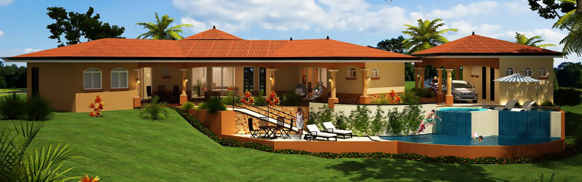 Costa Rica Home Builder
