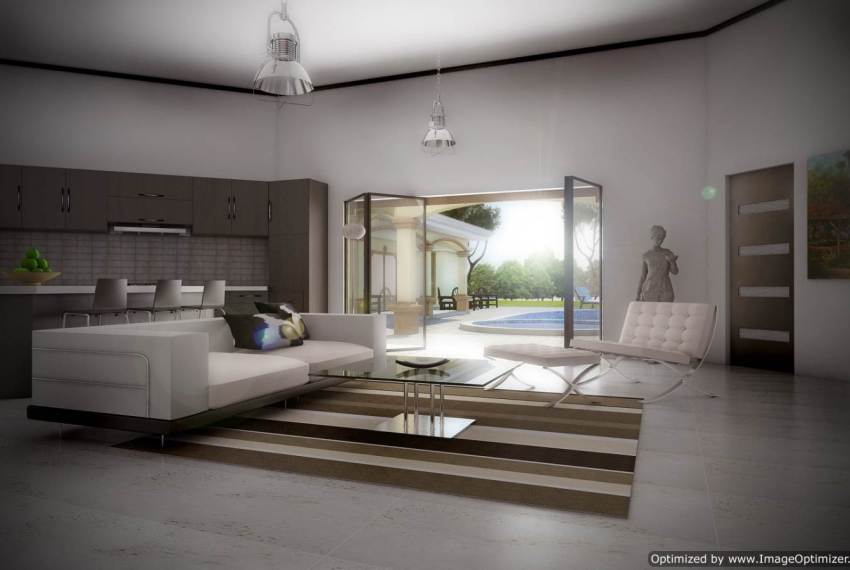 Casa Hermosa Revenue Property