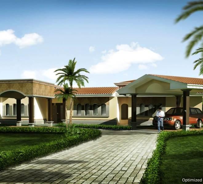 Homes for Sales in Costa Rica | Ranch House | Casa Palacio
