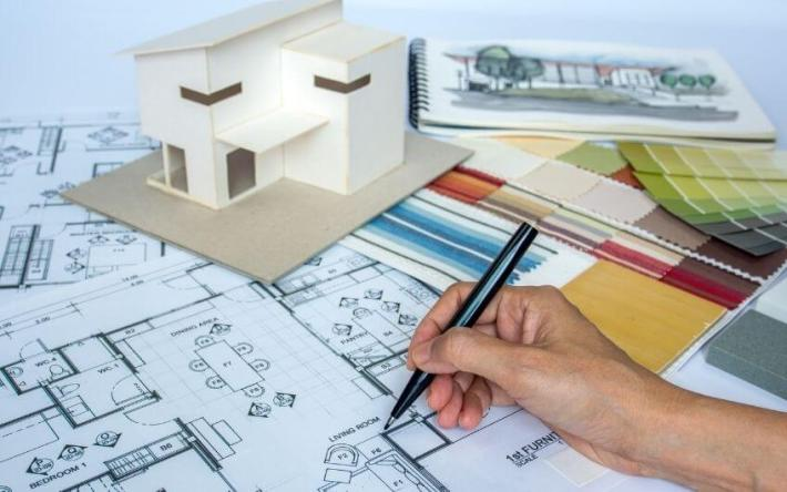 Costa Rica Construction – Step 1: Creating House Plans