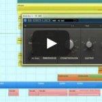 Video Tutorial – Cubase Mix Console Racks – Quick Controls