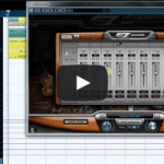 Video Tutorial – Multiple outputs from EZDrummer in Cubase
