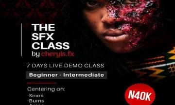 The SFX Class