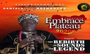 Embrace Plateau 2020