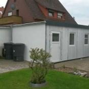 Fink Garage Bad Harzburg - Seitenansicht