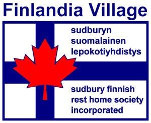 Finlandia Village Logo