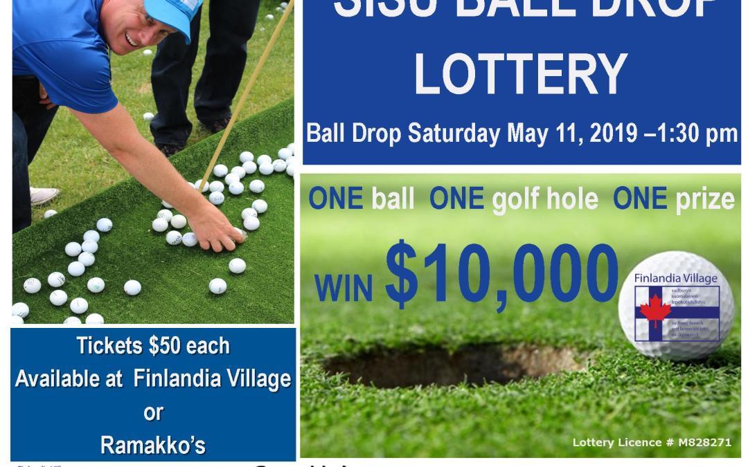 2nd Annual SISU Ball Drop