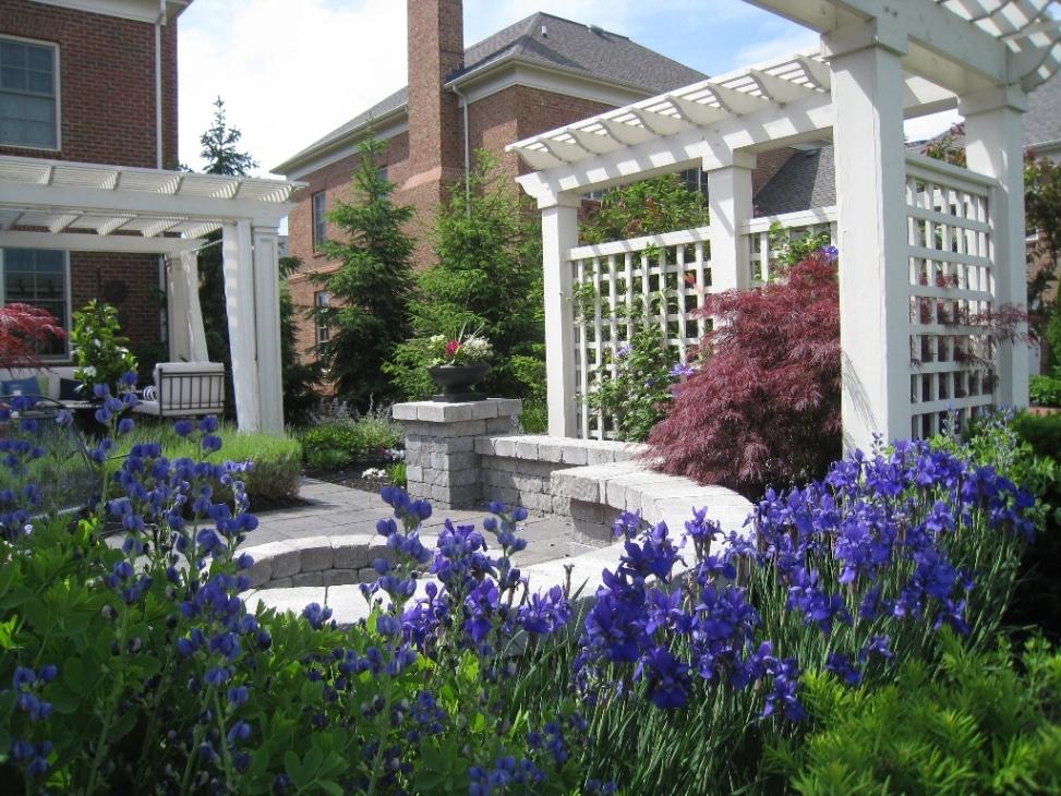 Finlandscape Llc Columbus Ohio Landscape Designers And