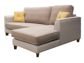 Nolan Chaise Special,Bonze Collection Side