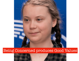 Thunberg: We can still fix climate, but must start today