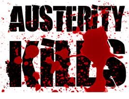 Bad Austerity is Guerrilla Warfare