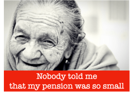 Pensions – (Young) People Just Don't Get It!