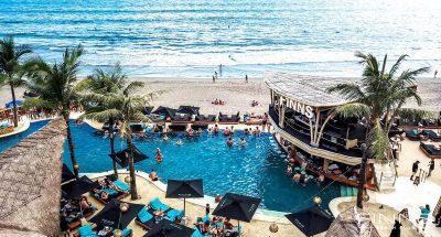 Finns Beach Club Media - Finns Beach Club Bali