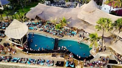 Welcome to Finns Beach Club Canggu - Bali