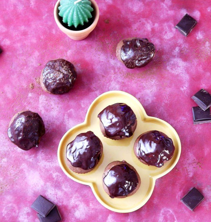 muffin-csokis