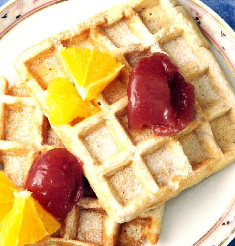 jamie oliver waffle scaled
