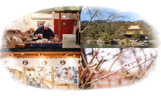 Japan Travel Dream under RM2,600 (Osaka & Kyoto)