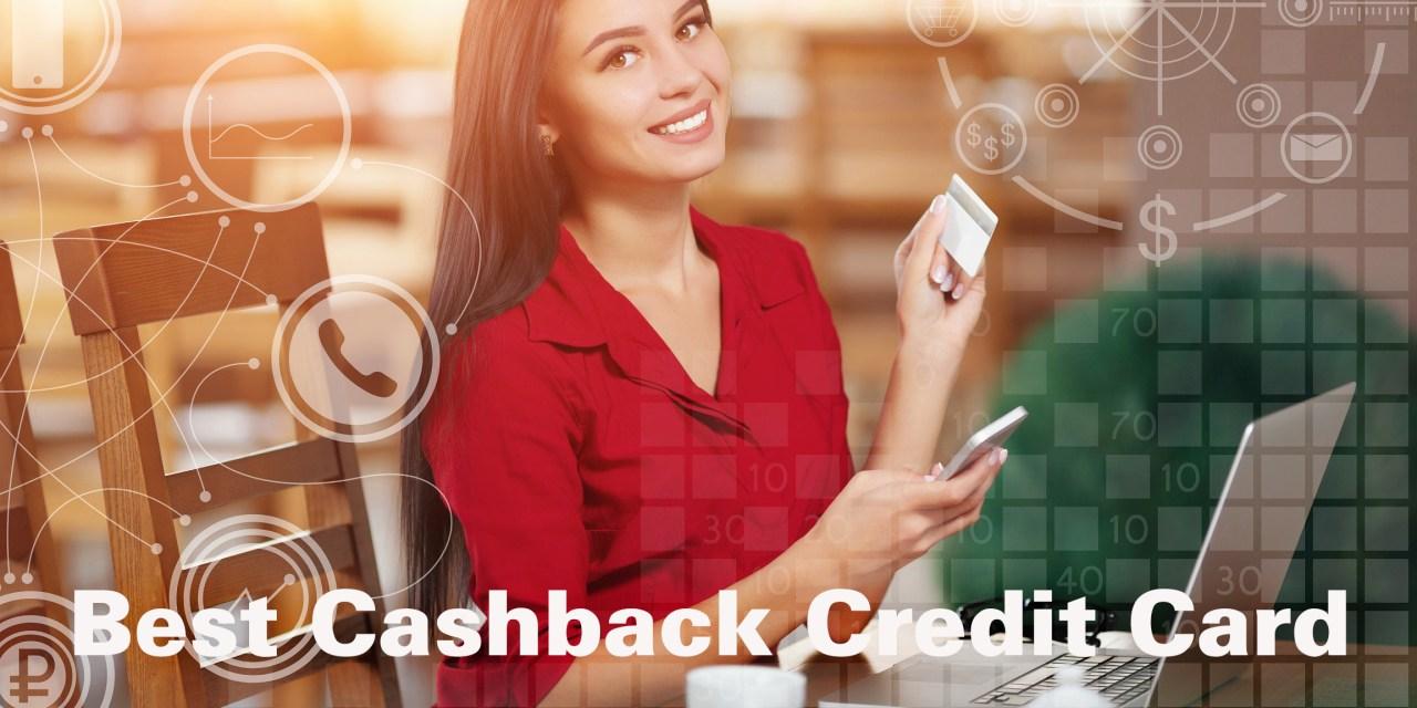 Best Cashback Credit Card